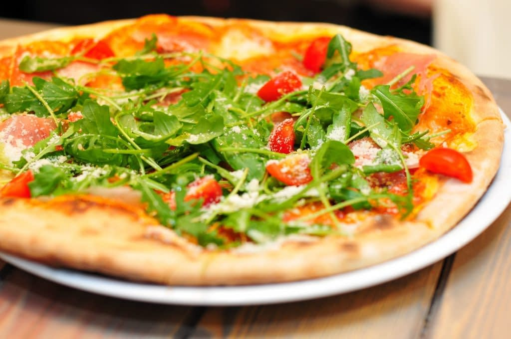 Indulge in an Evening Pizza Cruise