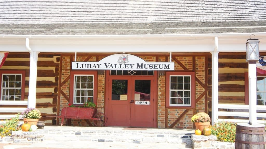 The Luray Valley Museum
