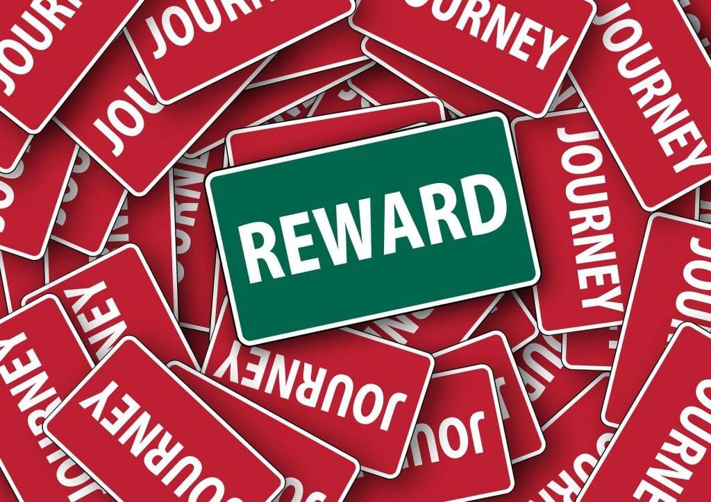 Reward Point