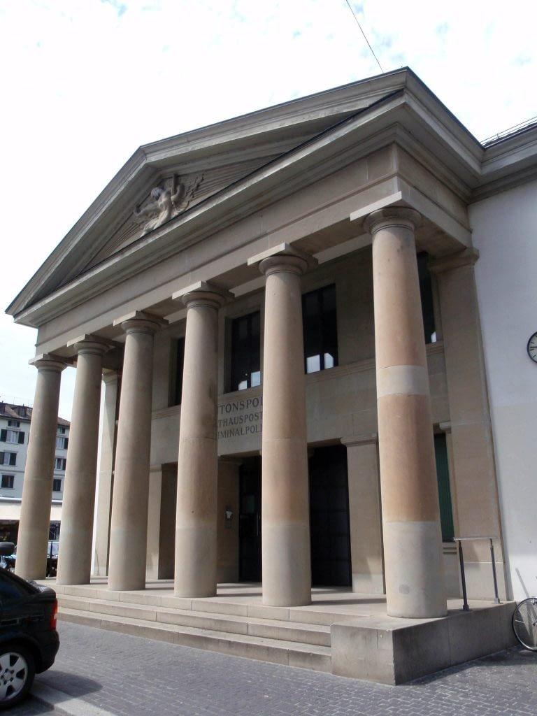 Kunsthaus (Zurich's Museum of Art)