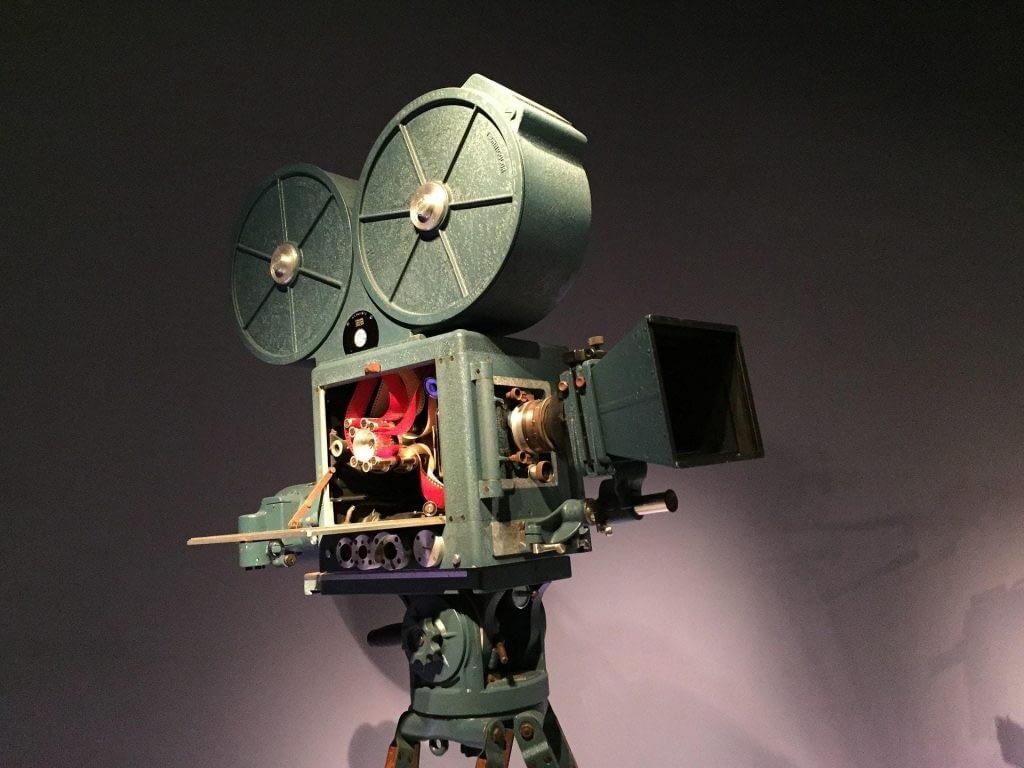 Visit the Film Museum