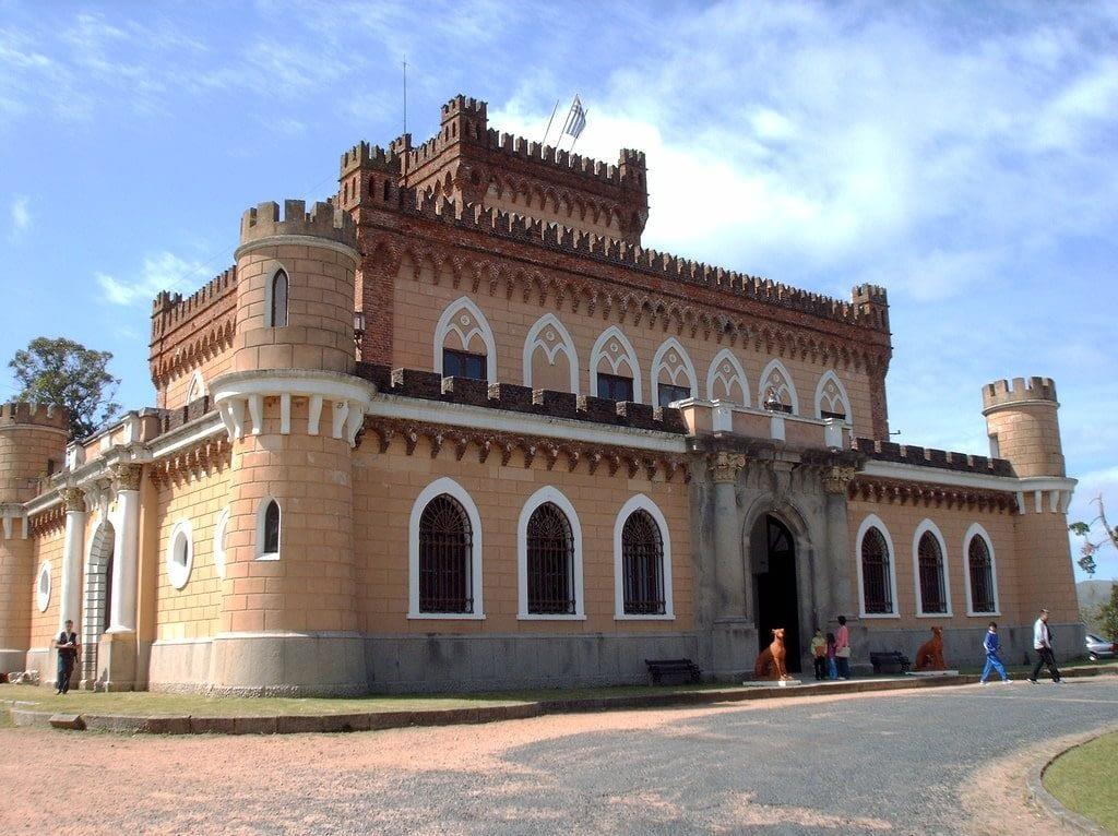 Castle of Piria