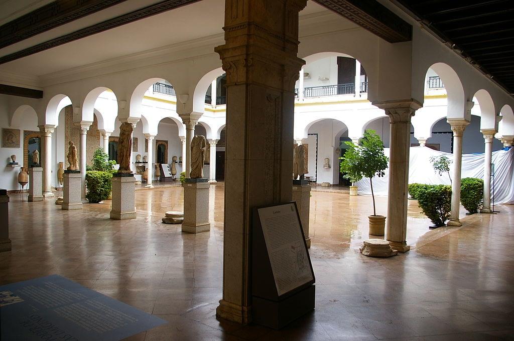 Museo Arqueológico Etnográfico e Histórico Vasco