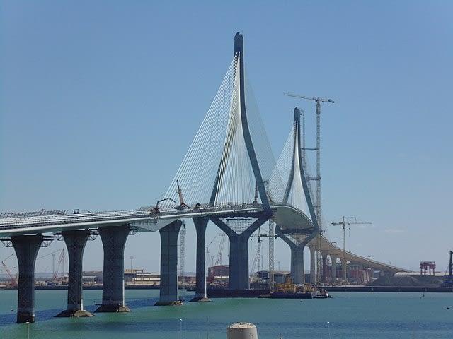 La Constitución de 1812 Bridge