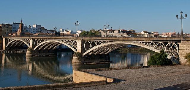 Puente de Isabel 2