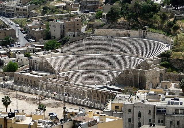 Roman Theatre 1