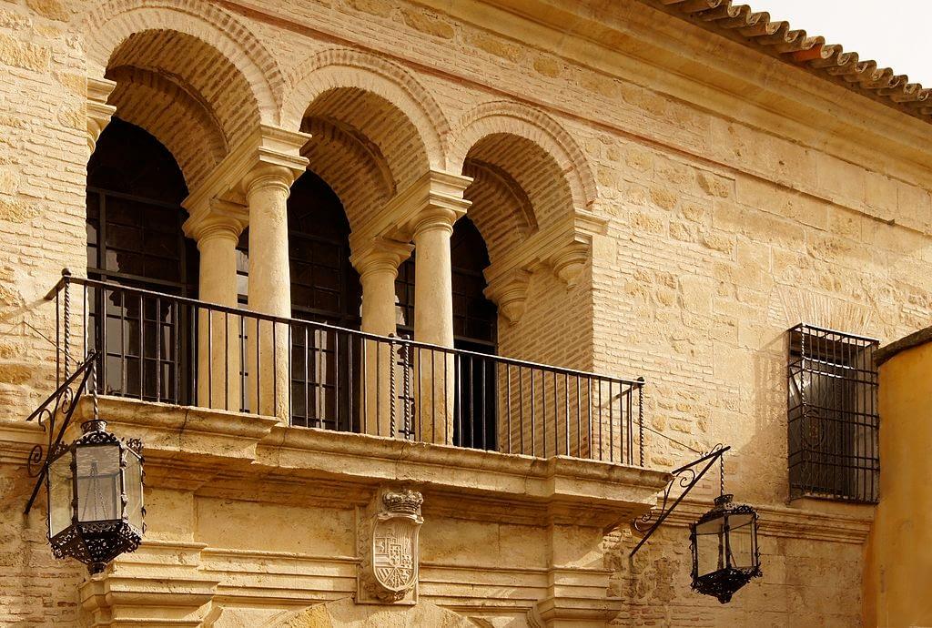 Royal Stables of Cordoba
