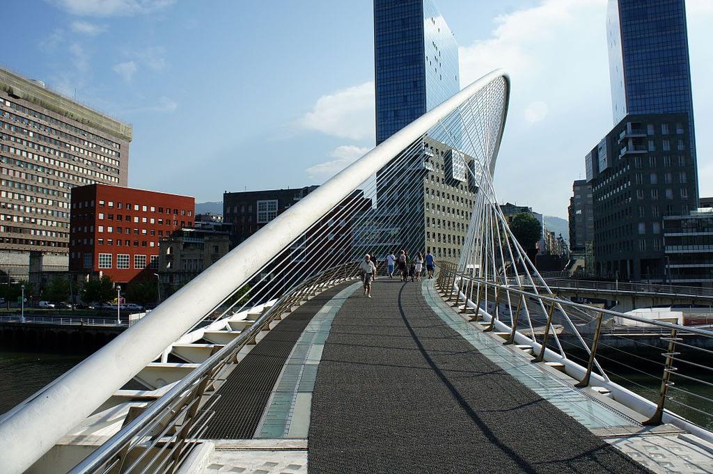 Zubizuri bridges