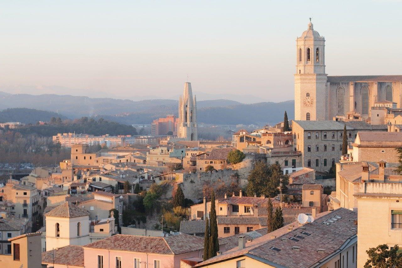 Girona City