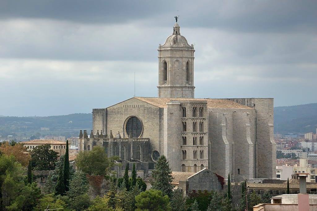 Cathedral de Girona