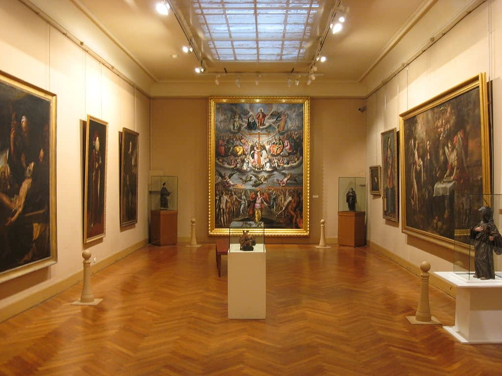 Goya Museum