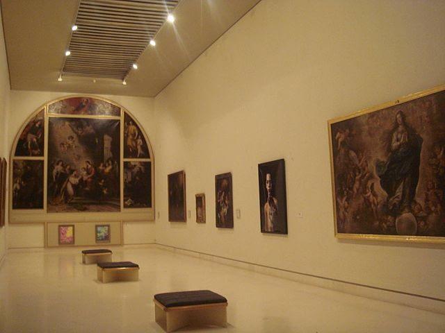 Cadiz museums