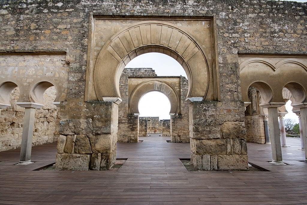 Medina Azahara Conjunto Arqueológico Madinat al Zahra