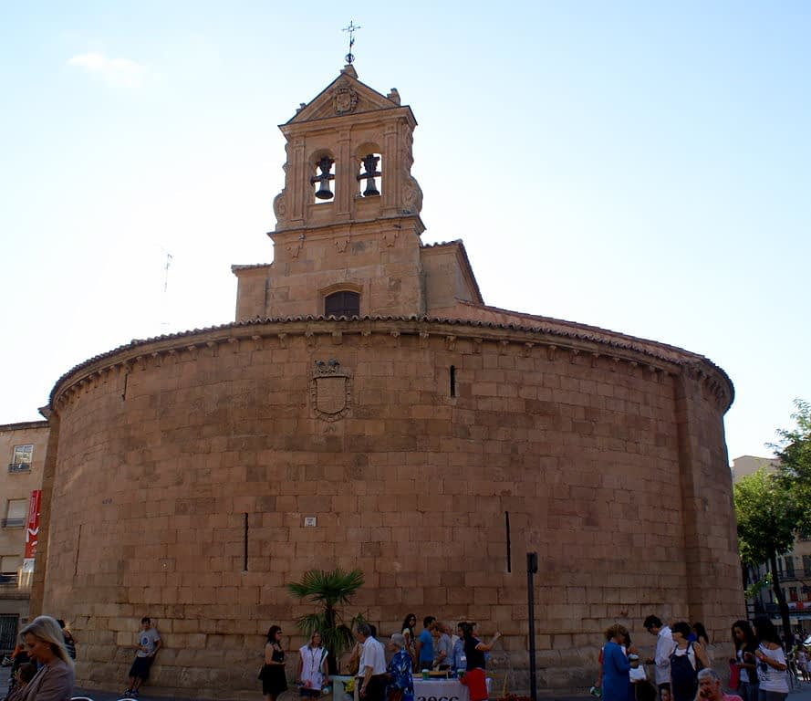 Church of San Marcos Salamanca