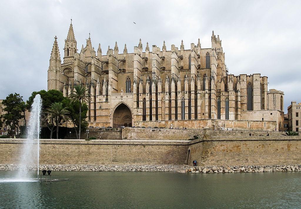 Cathedral Basilica de Santa Maria de Mallorca