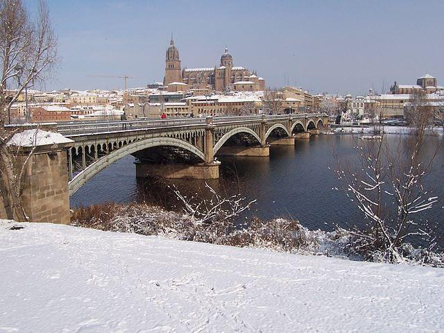 Enrique Estevan Bridge