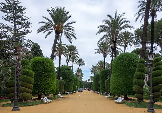 Genoves Park