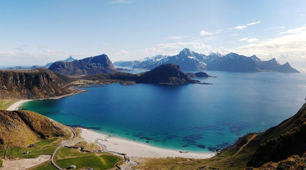 Islands of Lofoten