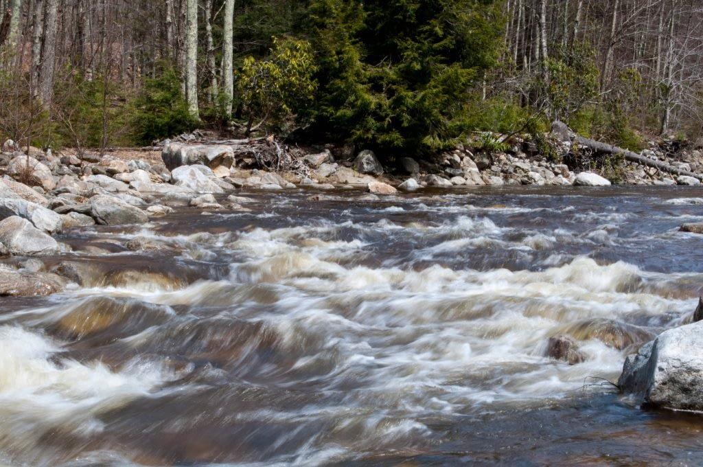 Red Creek Trail