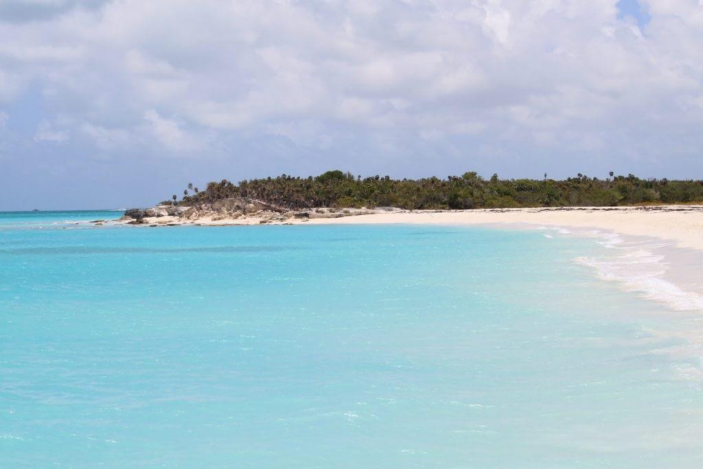 Turks and Caicos Island