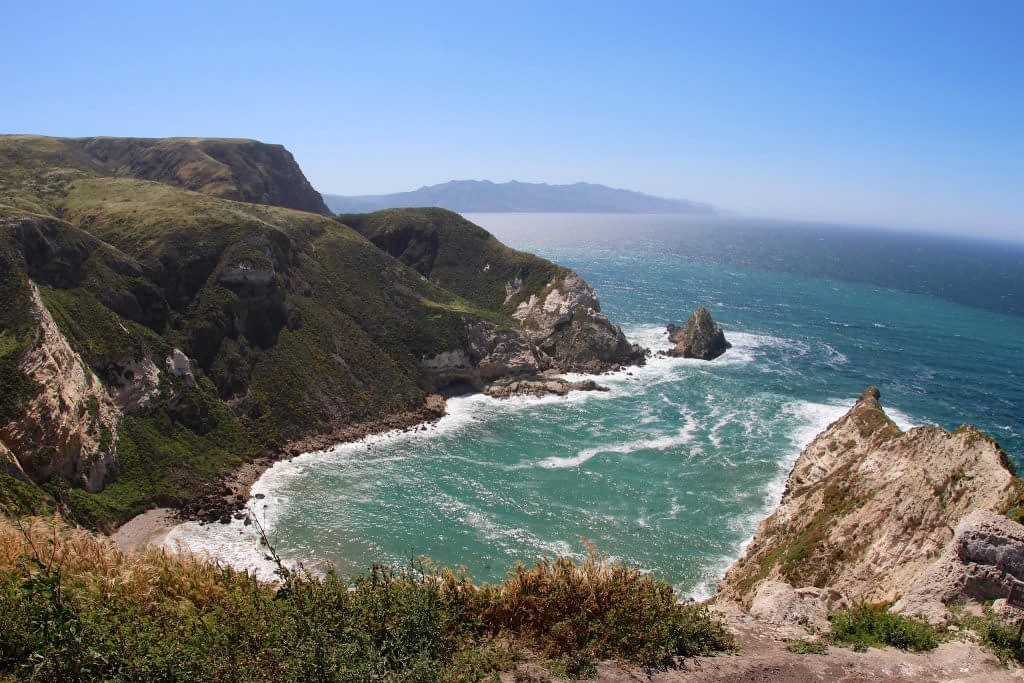 Channel Island National Park
