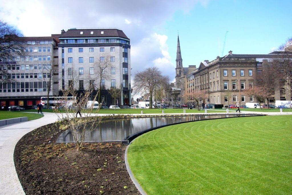 Saint Andrews Square