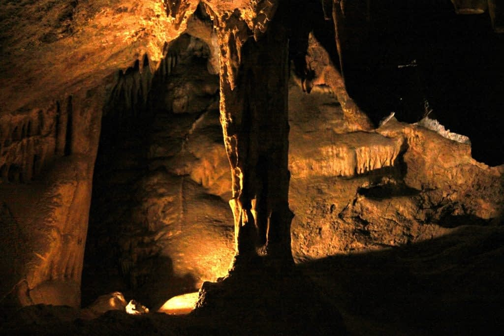 Colossal Cave min