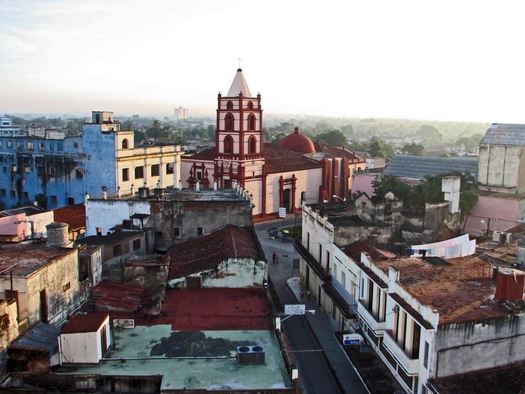 Iglesia de Nuestra Señora de la Soledad