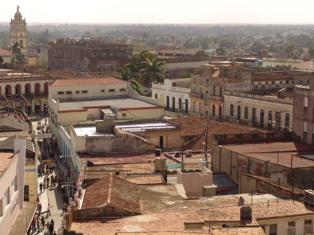 Cathedral de Senora de la Candelaria