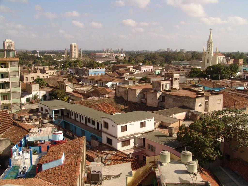 Camaguey Centro