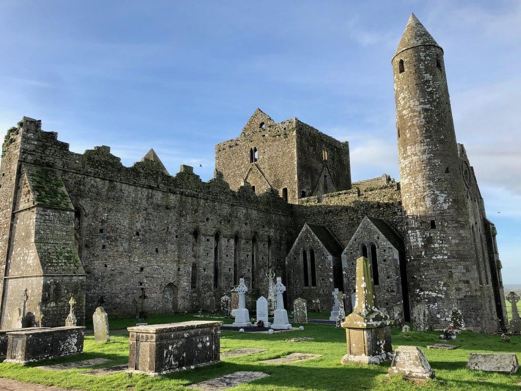 Rock of Cashel Castle