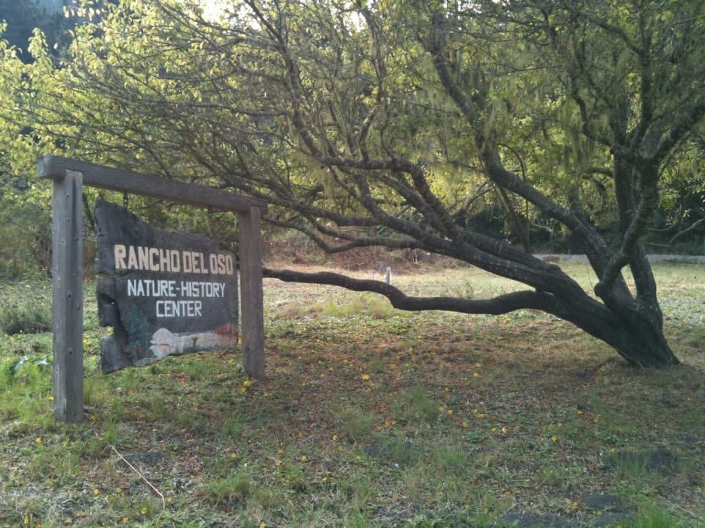 Rancho Oso RV and Camping Resort